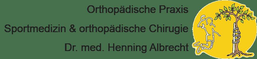 Sportpraxis Dr. Henning Albrecht